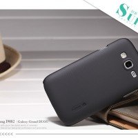 Hardcase Nillkin Samsung Grand/neo/neo Plus (free Anti Gores)