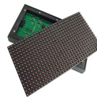 module LED p10 Red Full Outdoor