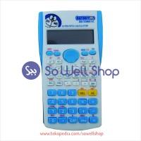 Kalkulator Calculator Scientific Doraemon