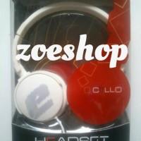 Headphone ePro Sorround Music