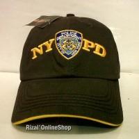 Topi NYPD