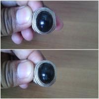 Black Jade Dengan Ring Diameter 18mm
