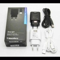 TRAVEL CHARGER BLACKBERRY TAM CHARGER BB TRAVEL BB