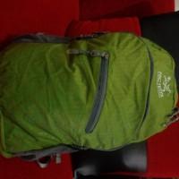 folding bag arcterix