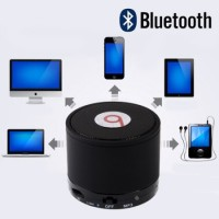 harga Mini Speaker Bluethooth Beat Super Bass Tokopedia.com