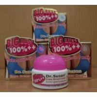 Dr Susan - Dr.Susan - Cream Pembesar Payudara - Mengencangkan Payudara