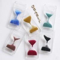 Hour Glass Hard Case For iPhone 4/4s and 5/5s