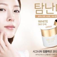 Missha Signature Complexion Coordinating CC Cream White/Black 50gr