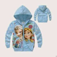 PRINCESS ELSA JACKET