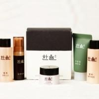 HANYUL - Rice Essential Skin Best 5 Kit