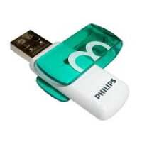FLASHDISK PHILIPS 8GB