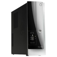 Desktop HP Pavilion Slimline 400-511x