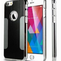 Luxury Aluminum Ultra Thin Back Cover Case For iPhone 6 4.7