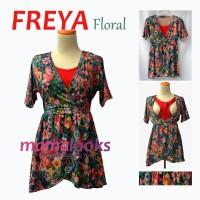 Baju Menyusui Freya Floral
