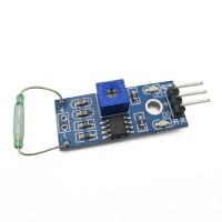Sensor Reed Magnetron Magswitch Adjustable Sensitivity Reed sensor