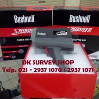 harga SPEED GUN/RADAR GUN/ ALAT UKUR KECEPATAN BUSHNELL SPEEDSTER III 101921 Tokopedia.com