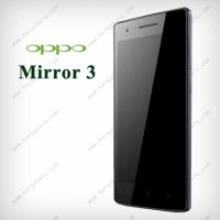 HP Oppo Mirror 3 Black Bekas