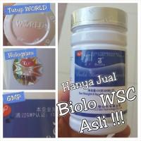 Hanya Jual Yg ASLI: Biolo WSC Wootekh Original - G
