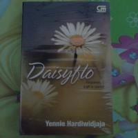 novel Daisyflo oleh Yennie Hardiwidjaja