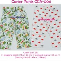 Celana Panjang Carter's Pant set 2 in 1 Kode CCA006