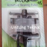 Trecker / Armature Bearing Puller 35mm x 45mm