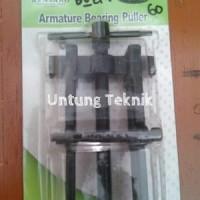 Trecker / Armature Bearing Puller 40mm x 80mm
