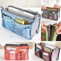 Bag in Bag Dual (Tas Organizer)
