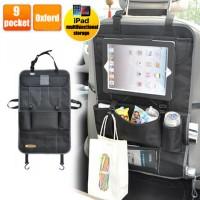 Car Storage Bag Organiser Tas Gantung Mobil