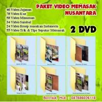 harga PAKET VIDEO MEMASAK (Simple & Pas) Tokopedia.com
