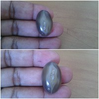 Batu Baturaja Combong Merem