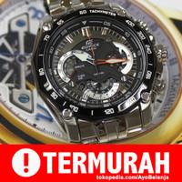 Jam Tangan Casio Edifice EF 550D 1AV Murah