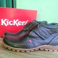 KicKers CK 202