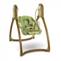 Fisher Price Brentwood baby swing