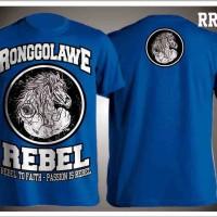 Kaos Ronggolawe RR 244
