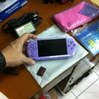 harga psp slim warna ungu(BARU) garansi sparepart 1tahun +memory 16gb full Tokopedia.com