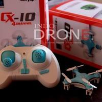 DRONE / QUADCOPTER CHEERSON CX 10 ORIGINAL