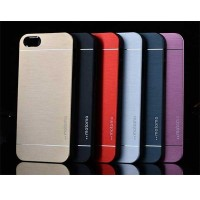 iPhone 4-4S Motomo Ino Metal Case