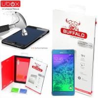 Jual Ubox Buffalo Ultimate Tempered Glass Samsung Galaxy Alpha G850