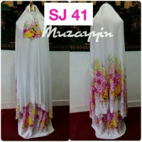 Mukena Bali SJ 41