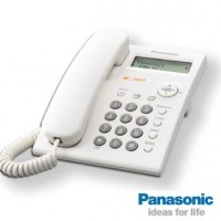 Telephone Panasonic 11MX Caller ID Memory LCD Display Call Restriction