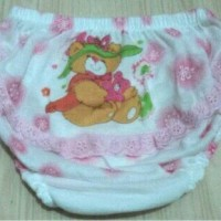 celana dalam bayi cewek