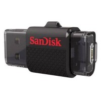 Flash Disk Sandisk 16GB Dual Drive