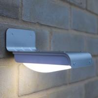 Lampu Tenaga Surya/Solar Lamp 16LED Sensor Motion Detection