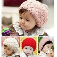 Pineapple hat / Korean hat
