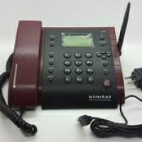 Telepon rumah GSM SIMTEL / SIM 300 SimTel FWP GSM Pakau kartu HP GSM