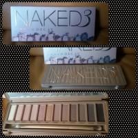 Naked3 eye shadow original Sephora