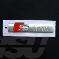 Emblem S Line (AUDI)