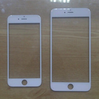kaca lcd(kaca depan) iphone 6 dan 6 plus