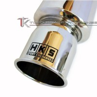 KNALPOT MOBIL HKS MEGAPHONE RING CUP (KODE: TK 4030-MRC)