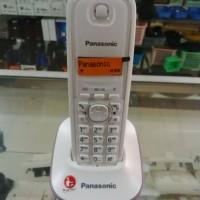Telepon Tanpa Kabel Panasonic KX-TG1611CX